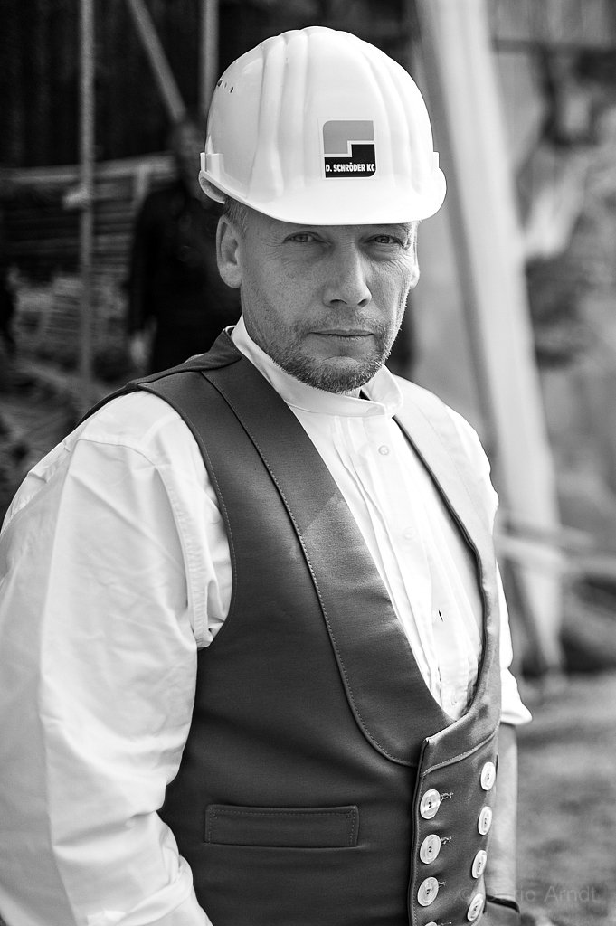 The Site Foreman